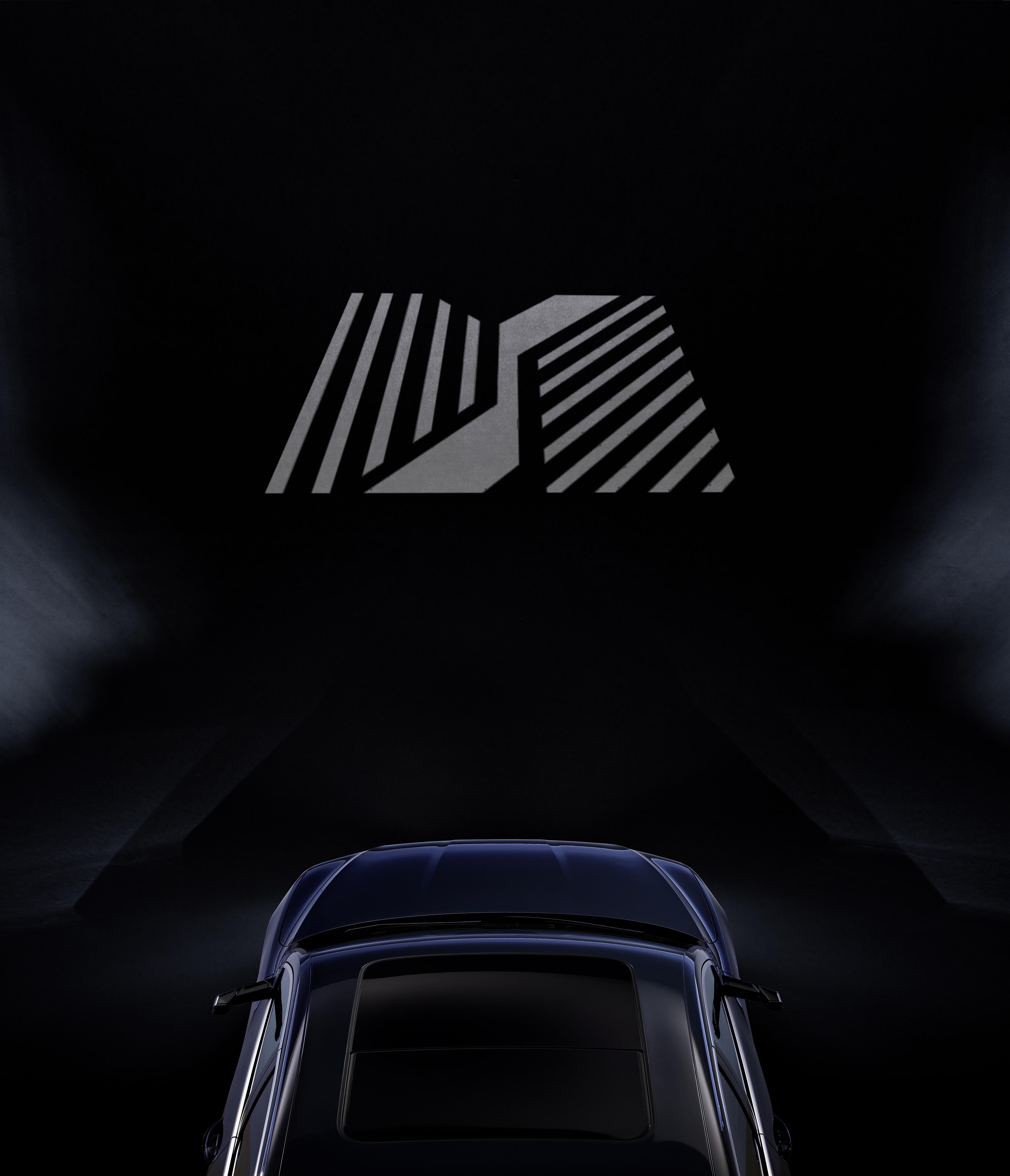 Die digitalen Scheinwerfer des Audi e-tron Sportback können das Licht pixelgenau steuern. (AUDI)